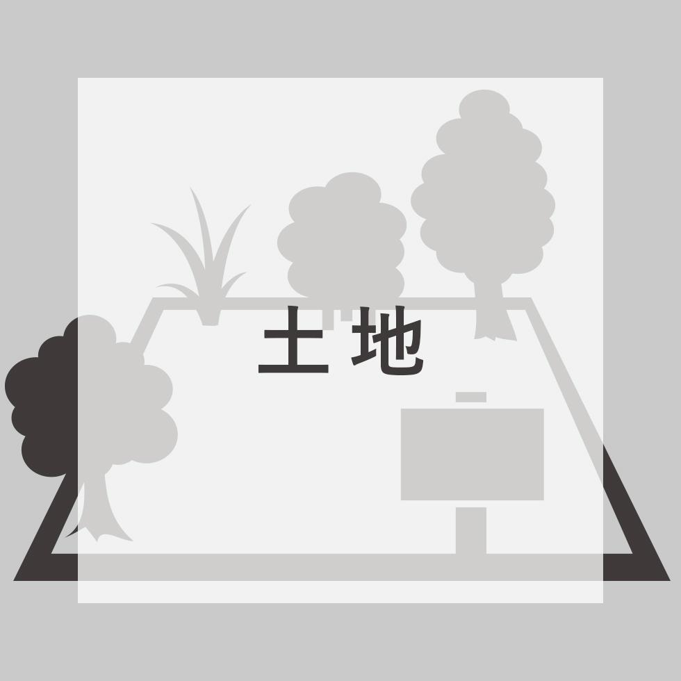 箕面市百楽荘(土地)