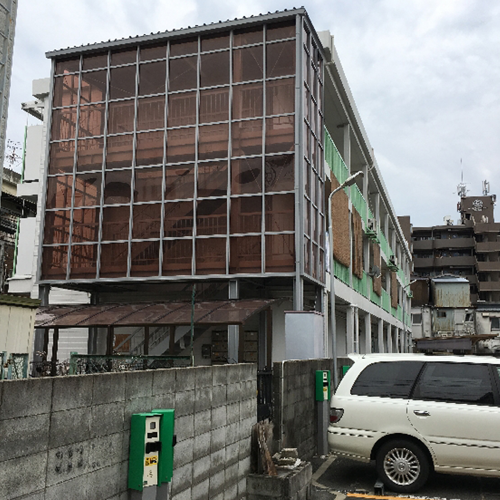 あけみマンション(1室)
