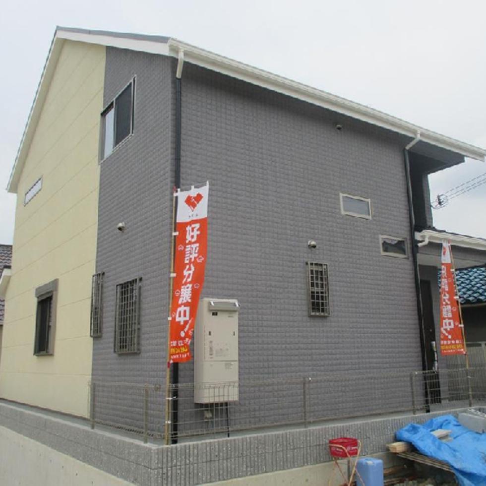 豊中市上野東